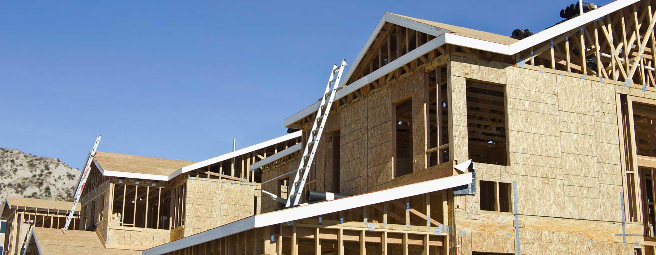 M v f larochelle inc entreprise de construction abitibi for Entreprise de construction